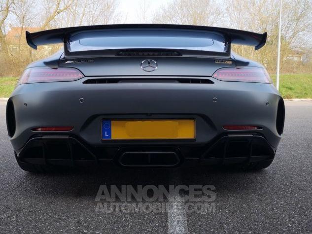 Mercedes AMG GT GTR Gris sélénite magno designo Occasion - 5