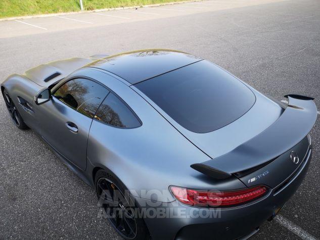 Mercedes AMG GT GTR Gris sélénite magno designo Occasion - 10
