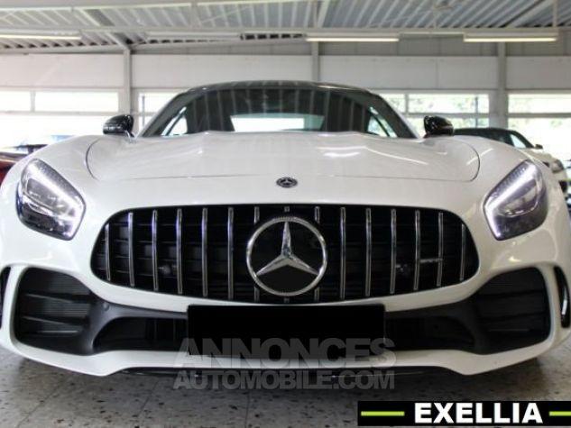 Mercedes AMG GT GTR 585 BLANC  Occasion - 0