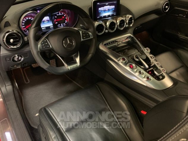 Mercedes AMG GT GTS 510. ch facelift Bordeau Occasion - 3