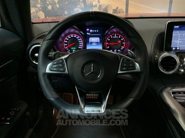Mercedes AMG GT GTS 510. ch facelift Bordeau Occasion - 4