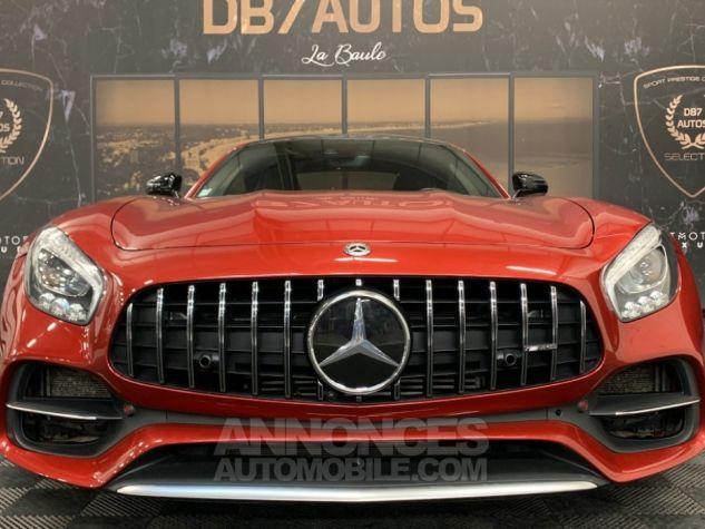 Mercedes AMG GT GTS 510. ch facelift Bordeau Occasion - 8