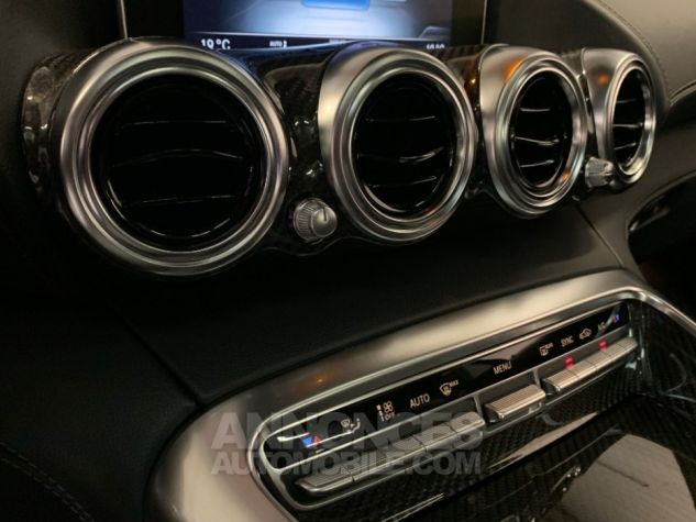 Mercedes AMG GT GTS 510. ch facelift Bordeau Occasion - 11