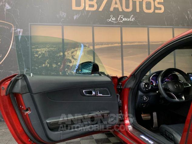 Mercedes AMG GT GTS 510. ch facelift Bordeau Occasion - 12