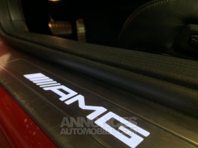 Mercedes AMG GT GTS 510. ch facelift Bordeau Occasion - 15