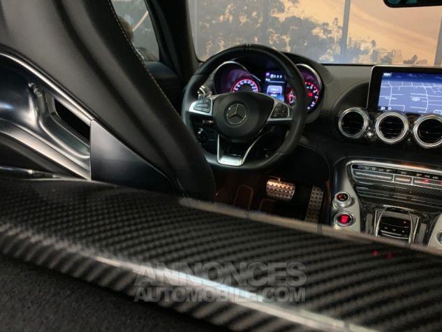 Mercedes AMG GT GTS 510. ch facelift Bordeau Occasion - 17