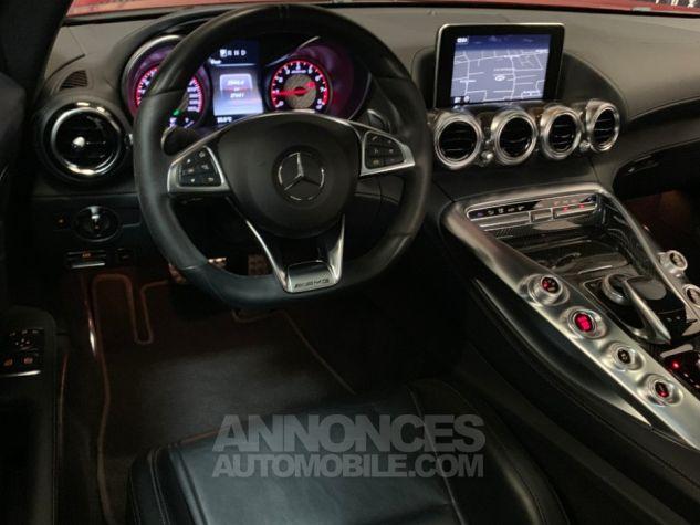 Mercedes AMG GT GTS 510. ch facelift Bordeau Occasion - 18