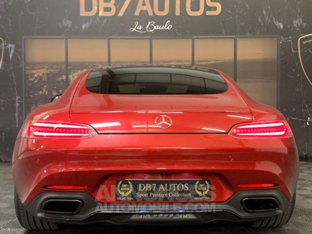 Mercedes AMG GT GTS 510. ch facelift Bordeau Occasion - 23