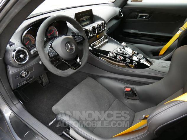 Mercedes AMG GT R, Pack Track AMG, COMAND, Caméra Gris Sélénite métallisé Occasion - 5