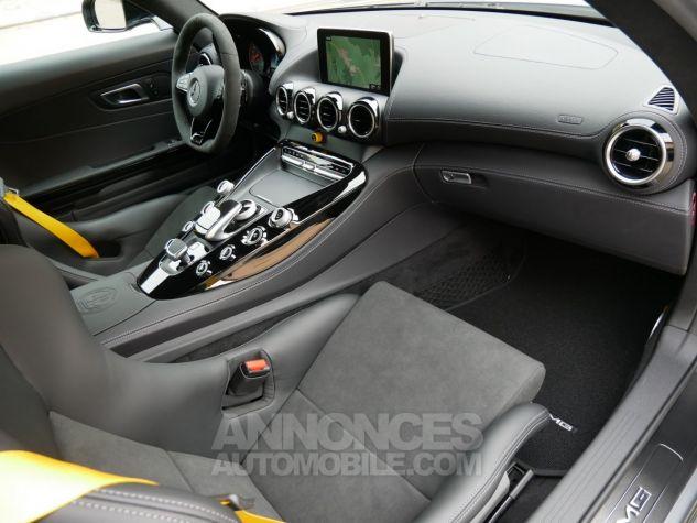 Mercedes AMG GT R, Pack Track AMG, COMAND, Caméra Gris Sélénite métallisé Occasion - 6