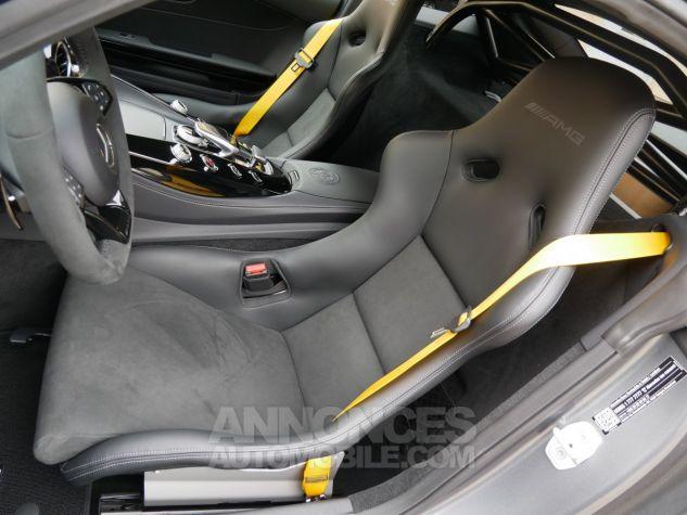 Mercedes AMG GT R, Pack Track AMG, COMAND, Caméra Gris Sélénite métallisé Occasion - 7