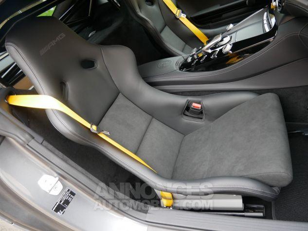 Mercedes AMG GT R, Pack Track AMG, COMAND, Caméra Gris Sélénite métallisé Occasion - 8