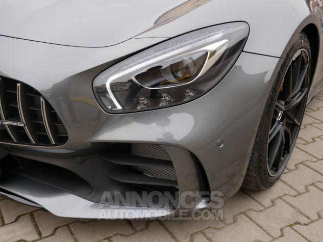 Mercedes AMG GT R, Pack Track AMG, COMAND, Caméra Gris Sélénite métallisé Occasion - 9