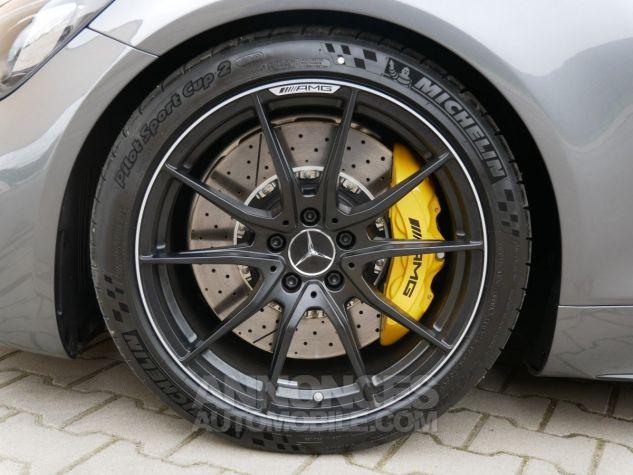 Mercedes AMG GT R, Pack Track AMG, COMAND, Caméra Gris Sélénite métallisé Occasion - 10