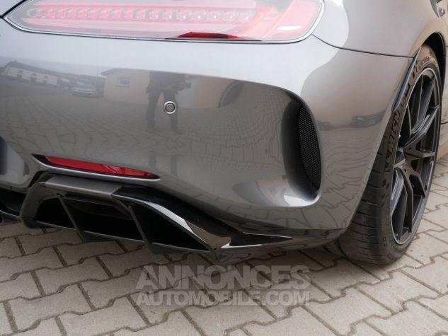 Mercedes AMG GT R, Pack Track AMG, COMAND, Caméra Gris Sélénite métallisé Occasion - 12