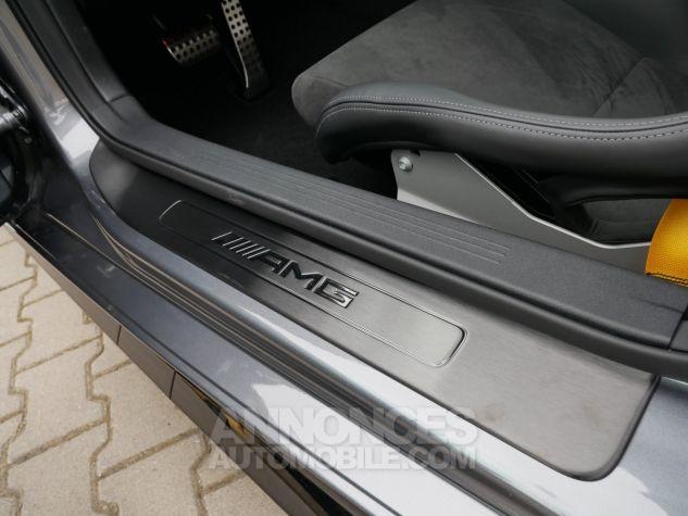 Mercedes AMG GT R, Pack Track AMG, COMAND, Caméra Gris Sélénite métallisé Occasion - 14