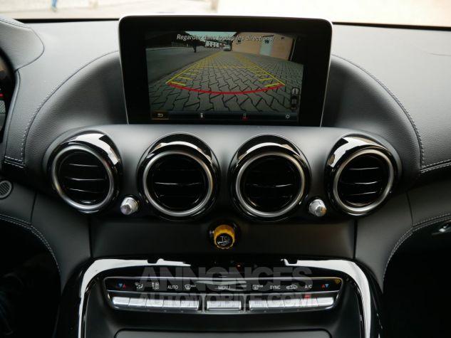 Mercedes AMG GT R, Pack Track AMG, COMAND, Caméra Gris Sélénite métallisé Occasion - 15