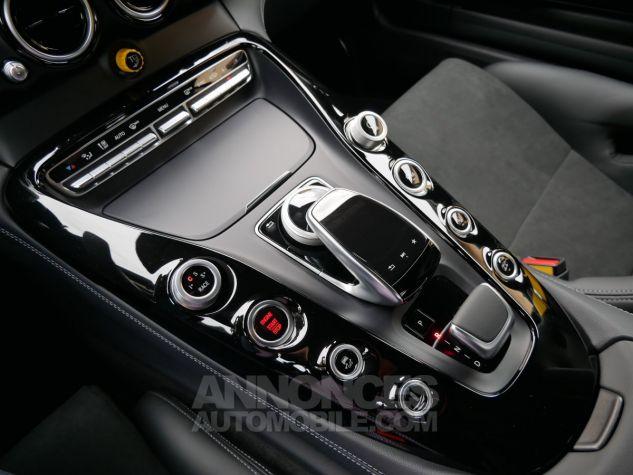 Mercedes AMG GT R, Pack Track AMG, COMAND, Caméra Gris Sélénite métallisé Occasion - 16