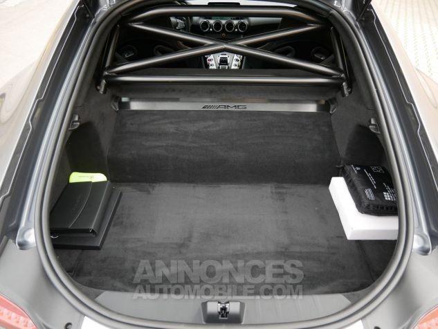 Mercedes AMG GT R, Pack Track AMG, COMAND, Caméra Gris Sélénite métallisé Occasion - 17
