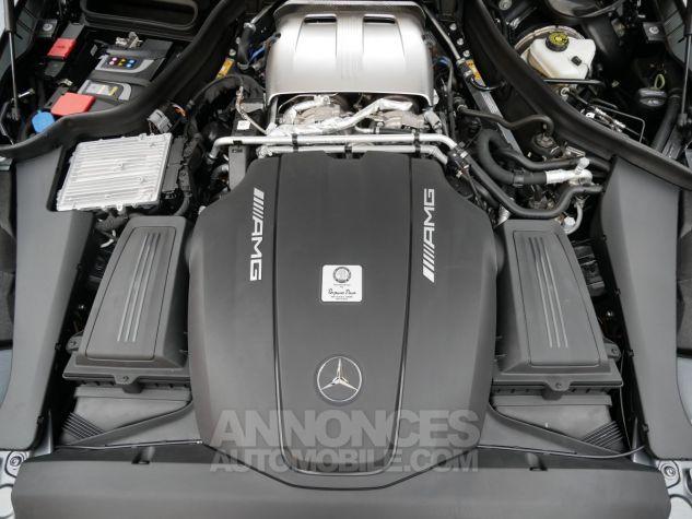Mercedes AMG GT R, Pack Track AMG, COMAND, Caméra Gris Sélénite métallisé Occasion - 18