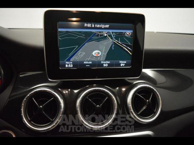 Mercedes CLA 180 d Business 7G-DCT NOIR COSMOS Occasion - 3