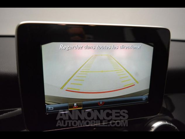 Mercedes CLA 180 d Business 7G-DCT NOIR COSMOS Occasion - 4