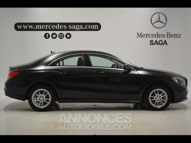 Mercedes CLA 180 d Business 7G-DCT NOIR COSMOS Occasion - 6