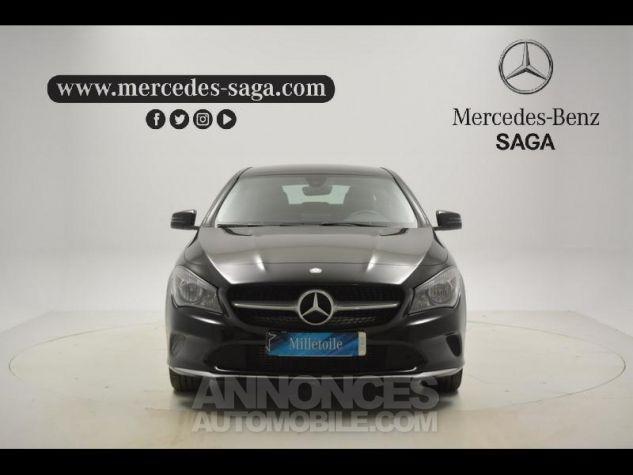 Mercedes CLA 180 d Business 7G-DCT NOIR COSMOS Occasion - 8