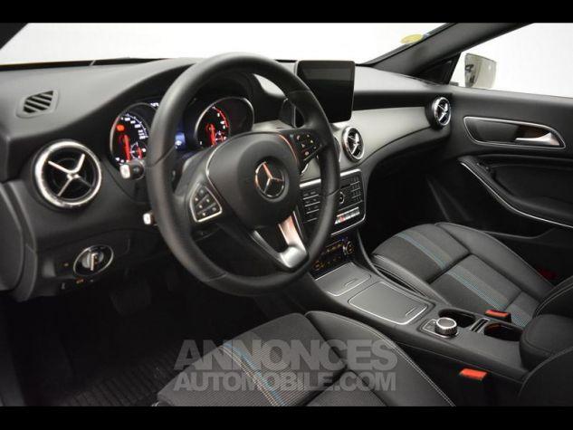 Mercedes CLA 180 d Sensation 7G-DCT BLANC CIRRUS Occasion - 4
