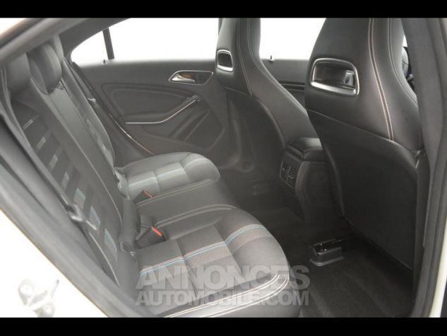 Mercedes CLA 180 d Sensation 7G-DCT BLANC CIRRUS Occasion - 5