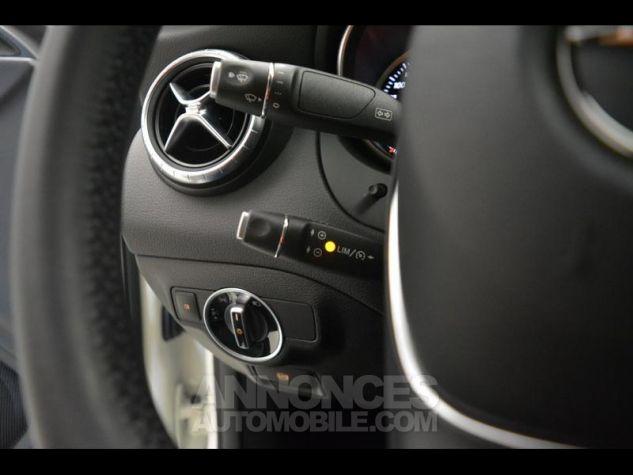 Mercedes CLA 180 d Sensation 7G-DCT BLANC CIRRUS Occasion - 6