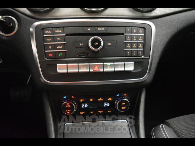 Mercedes CLA 180 d Sensation 7G-DCT BLANC CIRRUS Occasion - 7