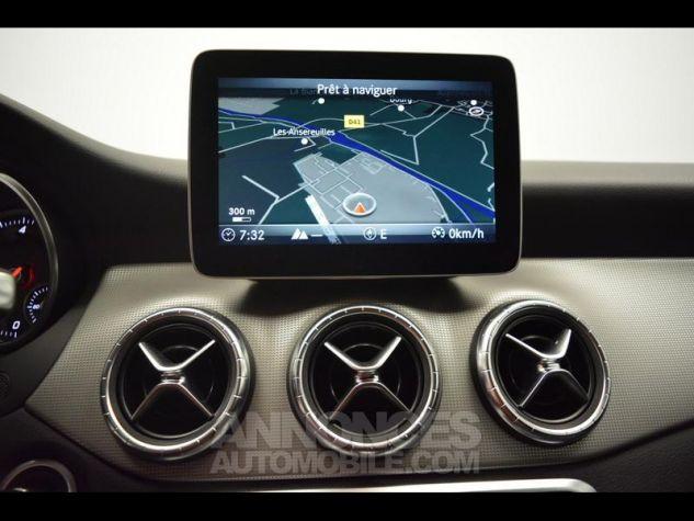 Mercedes CLA 180 d Sensation 7G-DCT BLANC CIRRUS Occasion - 8