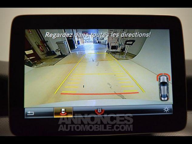 Mercedes CLA 180 d Sensation 7G-DCT BLANC CIRRUS Occasion - 9