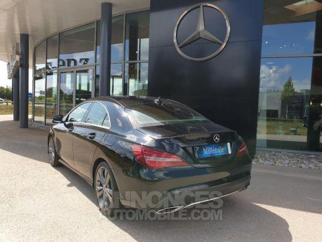 Mercedes CLA 180 Sensation 7G-DCT Noir Métal Occasion - 2
