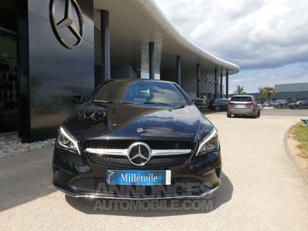 Mercedes CLA 180 Sensation 7G-DCT Noir Métal Occasion - 6