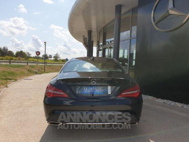 Mercedes CLA 180 Sensation 7G-DCT Noir Métal Occasion - 8