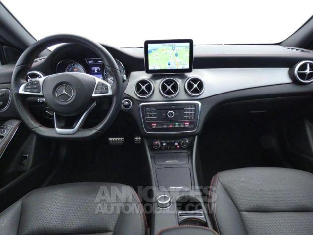 Mercedes CLA 200 CDI Fascination 4Matic 7G-DCT Gris Montagne Occasion - 2