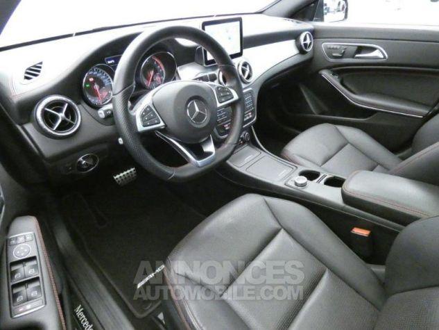 Mercedes CLA 200 CDI Fascination 4Matic 7G-DCT Gris Montagne Occasion - 8