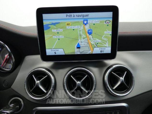 Mercedes CLA 200 CDI Fascination 4Matic 7G-DCT Gris Montagne Occasion - 9