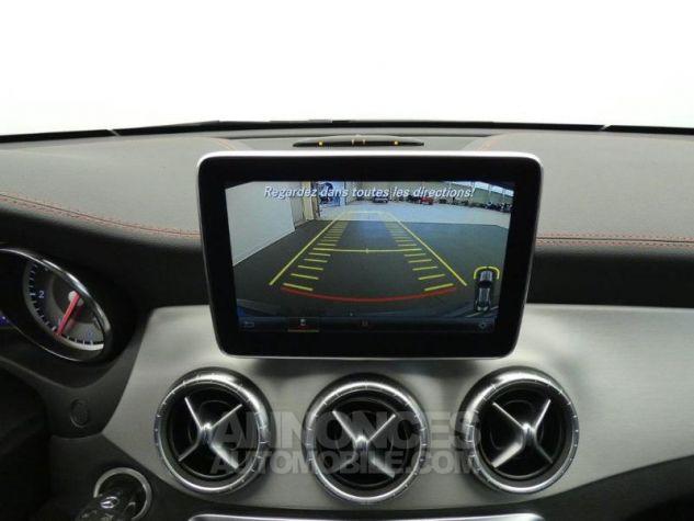 Mercedes CLA 200 CDI Fascination 4Matic 7G-DCT Gris Montagne Occasion - 10
