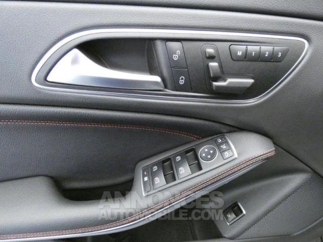 Mercedes CLA 200 CDI Fascination 4Matic 7G-DCT Gris Montagne Occasion - 12