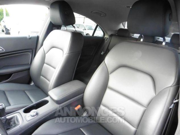 Mercedes CLA 200 CDI Inspiration  Occasion - 3