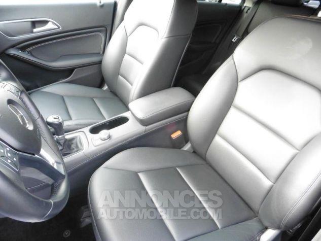 Mercedes CLA 200 CDI Inspiration  Occasion - 4