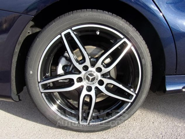 Mercedes CLA 200 d Fascination 7G-DCT Euro6c BLEU CAVANSITE Neuf - 3