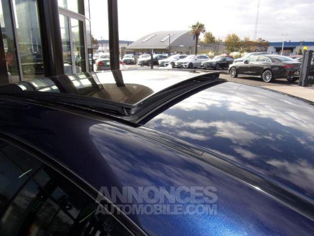 Mercedes CLA 200 d Fascination 7G-DCT Euro6c BLEU CAVANSITE Neuf - 11