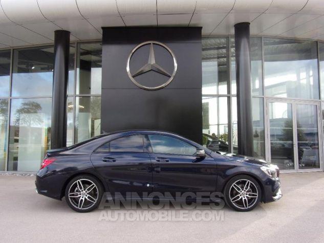 Mercedes CLA 200 d Fascination 7G-DCT Euro6c BLEU CAVANSITE Neuf - 12