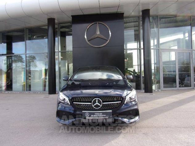 Mercedes CLA 200 d Fascination 7G-DCT Euro6c BLEU CAVANSITE Neuf - 13