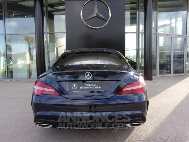 Mercedes CLA 200 d Fascination 7G-DCT Euro6c BLEU CAVANSITE Neuf - 14