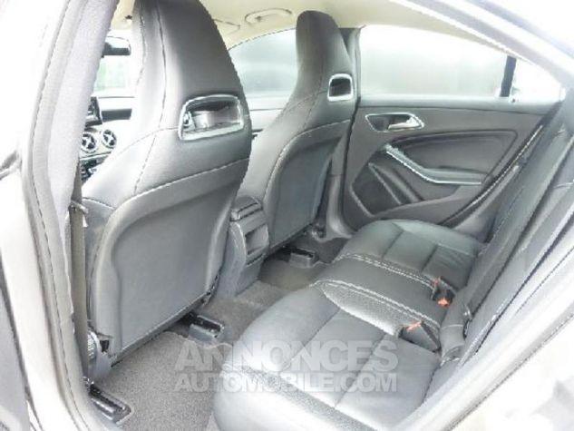 Mercedes CLA 200 d Inspiration ARGENT POLAIRE Occasion - 5